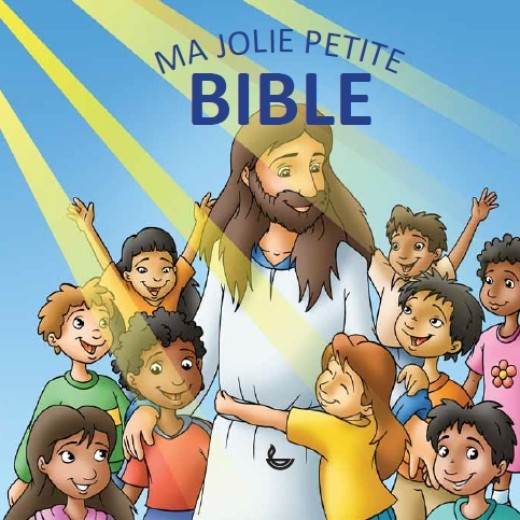 Ma jolie petite Bible